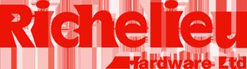 richelieu-hardware-logo